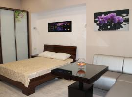 Hotel photo: Elite Odessa Appartments