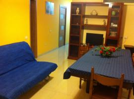 Holiday home Orchidea Santa Teresa di Riva Italy
