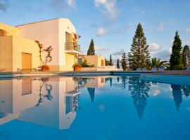Galaxy Villas Hersonissos Greece
