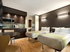 Hotel Photo: Studio 6 Downtown Toronto