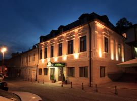 A picture of the hotel: Boutique Hotel Tsarevets