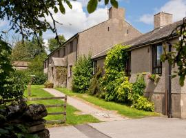 Hotel Photo: YHA Malham