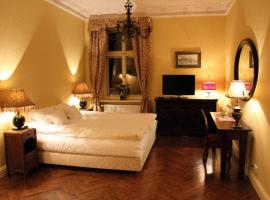 Hotel Photo: Cracow Apartments 24