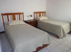 Aparthotel Vargas S.A. Heredia Costa Rica