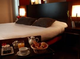 Le Boutique Hôtel Garonne by Occitania hotels Toulouse France