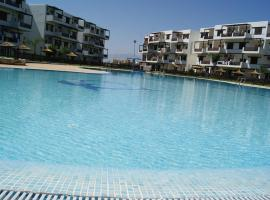 Appartement Mirador Golf Cabo Negro Marocco