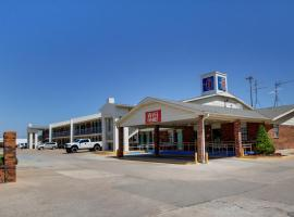 Motel 6 Lawton Lawton USA