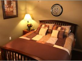 Hotel Photo: Eagles Den Suites at Carrizo Springs