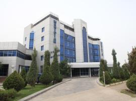 Hotel Photo: Meridian Hotel Termez
