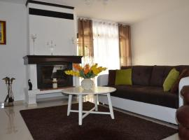 Hotel near Rishon LeZion: Nk apartments