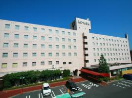 Hotel Photo: Star Hotel Koriyama