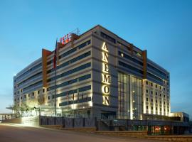 Hotel Photo: Anemon Eskisehir Hotel