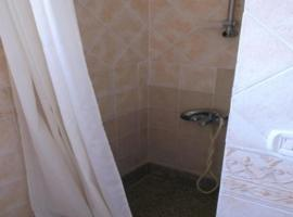 Two Bedroom Apartment in Green Beach - Unit 446 El Alamein Египет