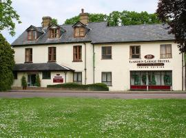 Garden Lodge Hotel Letchworth United Kingdom