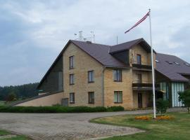 A picture of the hotel: Jaunmārtiņi