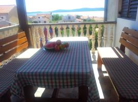 Apartment Luce and Ante Bibinje Croatia