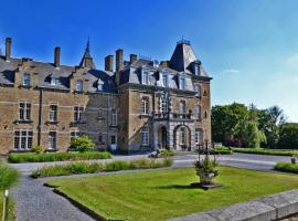Hotel Photo: Chateau de la Poste