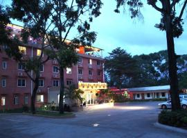 Hotel photo: Hotel Horizon