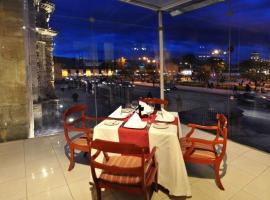 Hotel photo: Hotel Costa del Sol Cajamarca