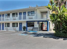 A picture of the hotel: Motel 6 San Luis Obispo North