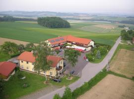 Hotel Photo: Gasthof Weinbauer