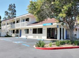 A picture of the hotel: Motel 6 San Luis Obispo South