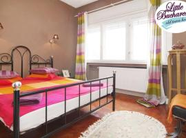 Little Bucharest Oldtown Vintage Apartment Bukarest Rumänien