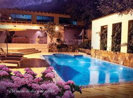 Hotel & Spa Golf Los Incas Lima Peru