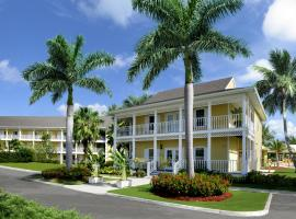 Hotel near Cayman Islands