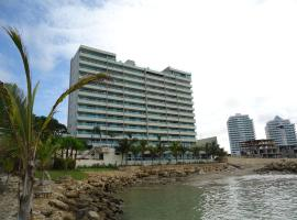 Hotel photo: Condominio Torre Marina