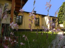 Hotel Photo: Appartement/Ferienhaus Sonnenhain