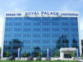 Hotel photo: Royal Palace Hotel