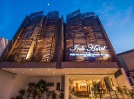 Ink Hotel George Town Malaysia