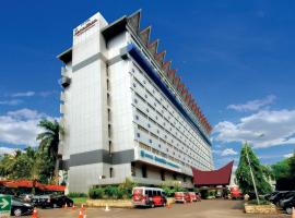 Hotel photo: Hotel Danau Toba International