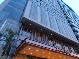 Hotel photo: Richmonde Hotel Ortigas