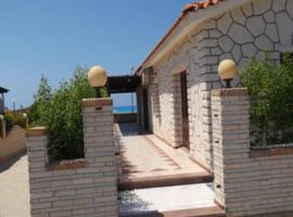 Hotel near Borg El Arab Intl airport : Three-Bedroom Villa at Amoun Resort - Unit 478