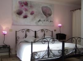 Abatjour Eco-Friendly B&B Florence Italy