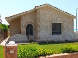 Hotel near Borg El Arab Intl airport : Three-Bedroom Villa at Amoun Resort - Unit 479