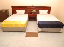 Hotel near Benin: Sea View Hotel