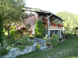 Holiday Home Relaxation  Slovenia