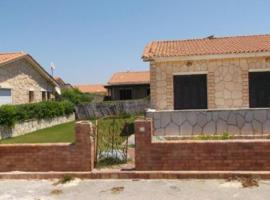 Hotel near Borg El Arab Intl airport : Three-Bedroom Villa at Amoun Resort - Unit 476