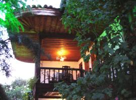 Hotel photo: Chakarova Guest House