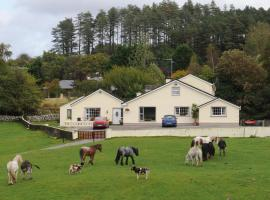 Hotel Photo: Muckross Riding Stables