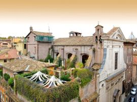 Citiesreference - Campo Dei Fiori, The artists Rom Italien