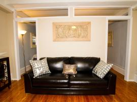 Three Bedroom Apartment - East 55th Street,
