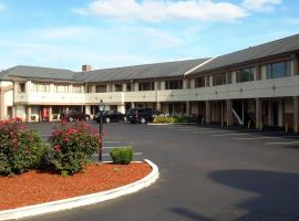 Americas Best Value Inn Bristol Levittown USA
