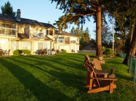 Hotel Photo: Madrona Beach Resort