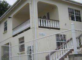 Evelyn's Apartment Saint Lawrence Barbados
