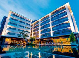New Dara Boutique Hotel and Residence Phuket Town Thailand