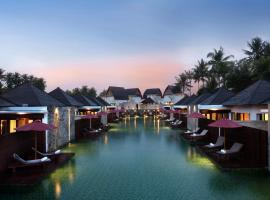 FuramaXclusive Villas & Spa Ubud Ubud Indonesia